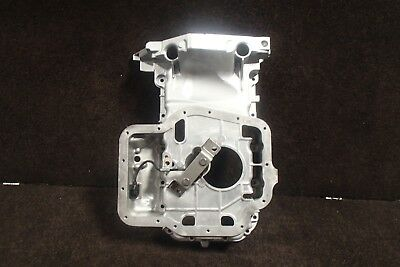 vauxhall astra corsa zafira 1,7 cdti diesel a17dtr engine oil sump 2010 on