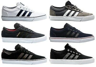 classic fit 67683 65b36 Adidas Skateboarding Adi-Ease Homme Baskets pour Chaussures de Skate