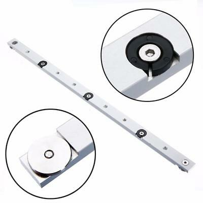 High Quality Aluminium Alloy Miter Slider Bar Table Saw Miter Gauge Rod
