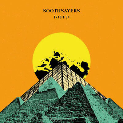 Soothsayers : Tradition CD (2018) ***NEW***