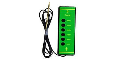 Hotline P70 Electric Fence 6 Light Voltage Tester - High Quality