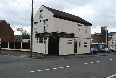 Gold mine 3 bed Free Hold Free House Public House for sale Nottinghamshire