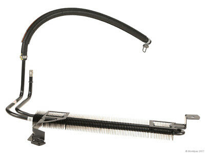 Power Steering Cooler-Line Assembly - Suction P/S Return Hose GENUINE
