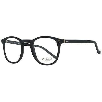 HACKETT LONDON GOLF Brille Herren Schwarz