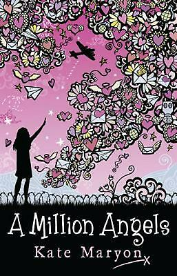 MILLION ANGELS by Kate Maryon (English) Paperback Book Free Shipping!