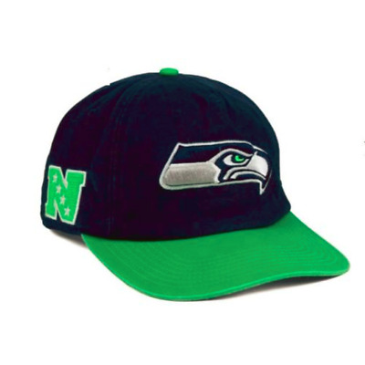 watch f7837 fa333 New Seattle Seahawks  47 NFL Marvin  47 CAPTAIN Cap Adjustable