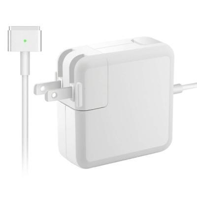 Macbook Air Best Version,45W Magsafe 2 Magnetic T-Tip Power Adapter Charger