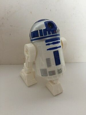 2009 STAR WARS //// R2-D2 MC DONALDS