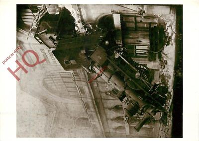 Picture Postcard::Train Crash 1895 (Repro)