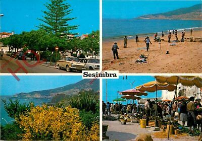 Picture Postcard, Sesimbra (Multiview)
