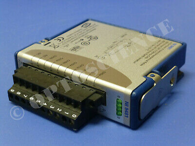 National Instruments NI 9481 cDAQ Relay Output Module