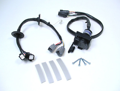 Atlantic British Land Rover YWJ500220 Trailer Towing Wiring Kit for LR3