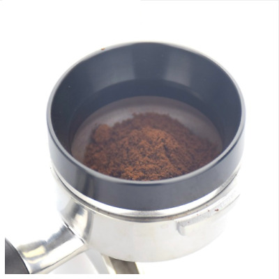 Espresso Coffee Dosage Ring Cafe Accessories 58mm Portafilter Basket Equipment