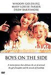 Boys On The Side (DVD) NEW! FREE CANADA SHIPPING!