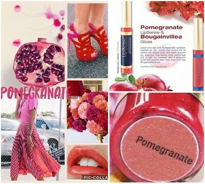 Pomegranate LipSense Senegence GOING OUT OF BUSINESS   $15