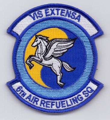 Patch  der 6th Air Refueling Squadron (133)