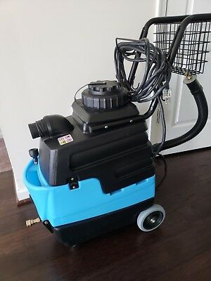 Mytee 8070 Lite Carpet Cleaner with wand