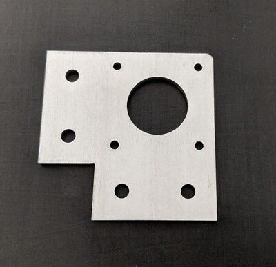 Nema 17 Stepper Motor Corner Bracket