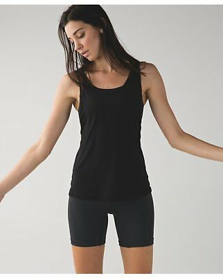 NWT Lululemon All Sport Support Tank Top Gym Yoga Top - Pick Color and Size