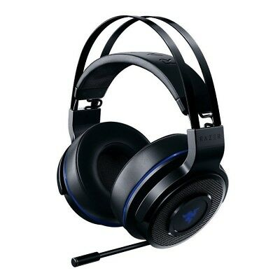 Razer Thresher 7.1 Dolby Sound Wireless Gaming Headset for PlayStation 4 PS4 PS