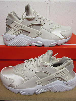 newest collection 5dda2 16825 Nike Donna Air Huarache Run Scarpe da Corsa 634835 018 Scarpe da Tennis