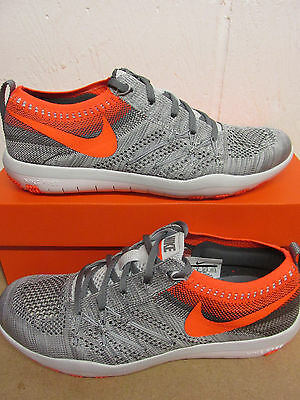 869cfa658134 Nike Womens Free TR Focus Flyknit Running Trainers 844817 004 Sneakers Shoes