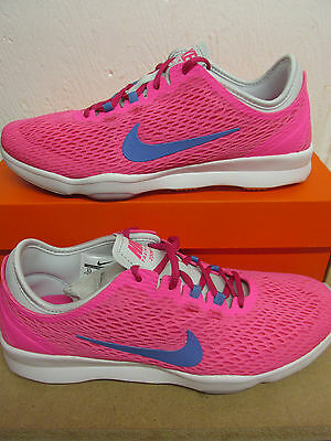 the latest 1b5aa 31c40 Nike Femmes Zoom Compatible avec Basket Course 704658 600 Baskets