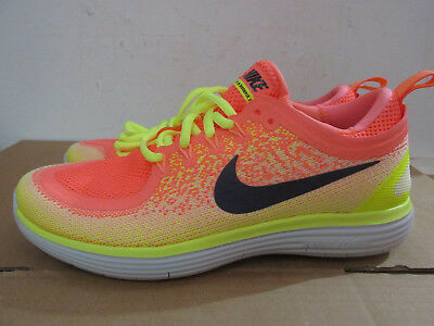 huge selection of 1c83b 274c5 Nike Femmes Gratuit Rn Distance 2 Basket Course 863776 602 Baskets  Échantillon