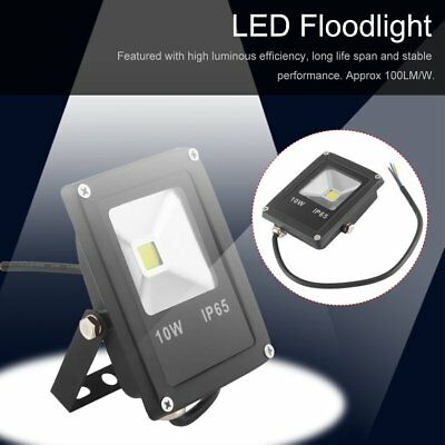 LED Floodlight Wash Light Garden Lamp Outdoor Spotlights 10W 20W 110V 22 ES