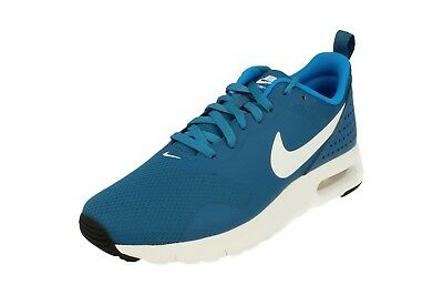 newest collection 084c9 3a62c Nike Air Max Tavas Gs Basket Course 814443 Baskets 405