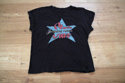 Original JEAN PAUL GAULTIER JUNIOR T-Shirt - real vintage 2000er rar