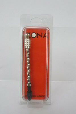Zona 37-160 Spiral Hand Drill, #80 To #70 Drill Sizes  A1J