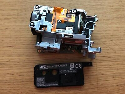 Jvc Gz-Mg680Bek Optical Module Lens Motherboard Pcb Chassis Replacement