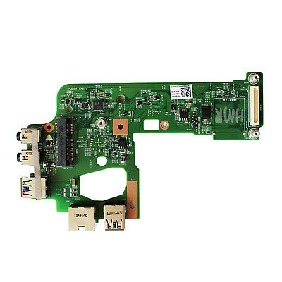 FOR DELL INSPIRON N5110 Audio Lan Usb IO Wlan board DQ15 55 4IE02