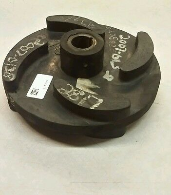 Galigher D-25-SRA-103 Impeller Pump Free Shipping