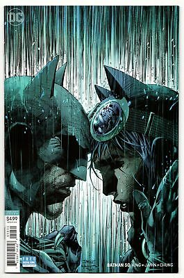Batman #50 Jim Lee Variant (DC, 2018) VF/NM