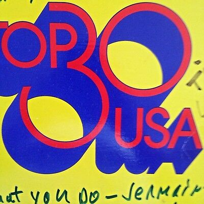 Radio Show: Mg Kelly Top 30 Usa 1/11/85 Julian Lennon, Steve Perry,Honeydrippers