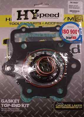 HYspeed Top End Head Gasket Kit Honda ATC350X 85-86 TRX350 Foreman 4x4 86-89