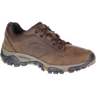 NEW Merrell Men's Moab Adventure Lace Casual Shoes By Anaconda