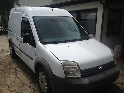 Ford Connect T230 Hoch/Lang mit Klima