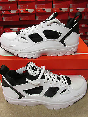 1728deb3daf66 nike air trainer huarache low mens trainers 749447 119 sneakers shoes
