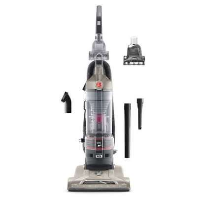 Hoover WindTunnel T1 Series Cord Rewind Upright Vacuum (Refurbished) (For Parts)