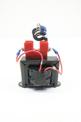 Westinghouse IF4575 Aerospace Mtc Control 0.05kva 480v-ac Transformer