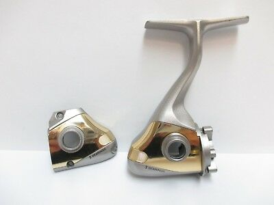 Bail Assembly #A SHIMANO SPINNING REEL PART RD5661 Sonora 4000F