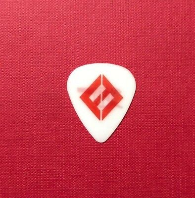 Foo Fighters - Mega Rare Guitar pick from Concrete & Gold tour