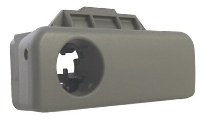 Glove Box Lock Latch Compartment Handle Stone Gray Fits: 2004-2010 Toyota Sienna