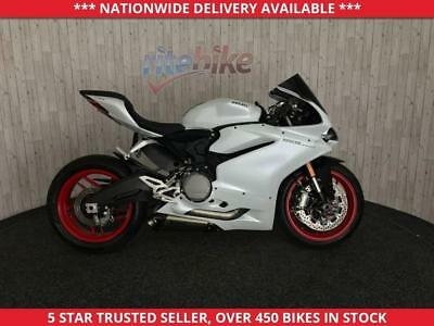 Ducati 959 Panigale Abs Model Low Mileage Stunning 2017 17