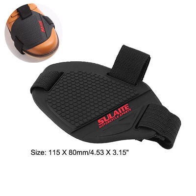Motorcycle Gear Shifter Shoe Boots Protector Shift Sock Boot Cover Protective HF