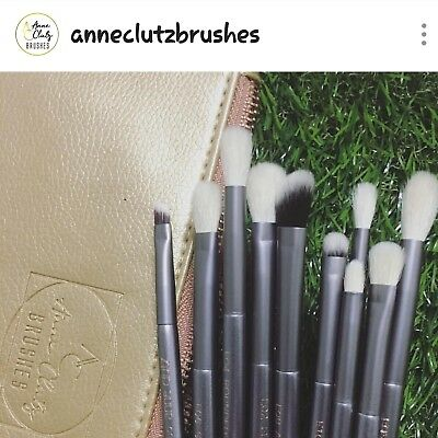 Anne Clutz eye essentials brush