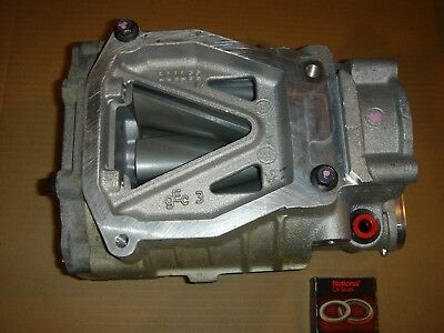 REFURBISHED MINI Cooper S Supercharger Rotor Pack Assembly + Install Parts